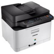 Лазерно многофункционално устройство Samsung Xpress SL-C480FN Laser MFP Prntr, SS255A