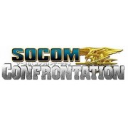 Sony SOCOM: Confrontation (w/ Headset) [Japan Import]