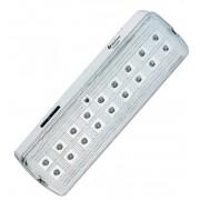 Corp de iluminat de urgenta permanenta 18 x LED