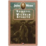 Secretul lui Wilhelm Storitz (eBook)