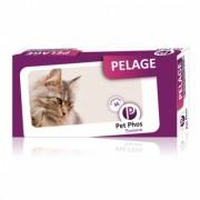 Supliment Nutritiv Pet Phos Felin Pelage 36 tablete