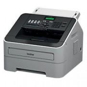 Brother 2840 Fax Machine Black, Grey