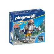 Playmobil 6698 - Guardia Reale Ulf Il Forzuto