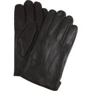 Laimböck Handschuhe Edinburgh Braun - Braun 9