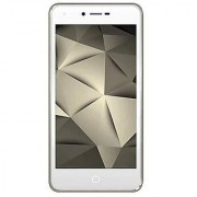 Karbonn Aura Sleek 4G Volte (1 GB 8 GB White)
