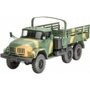 Macheta Revell Zil 131 Nva and Soviet Army Truck