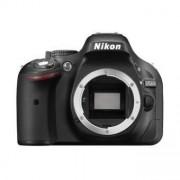 Nikon Cámara Réflex NIKON D5200 Sin objetivo Negro