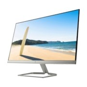 "HP 27fw 174.2 cm (68.6"") Full HD LED LCD Monitor - 16:9 - White"