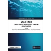 Smart Data - State-of-the-Art Perspectives in Computing and Applications(Cartonat) (9781138545588)