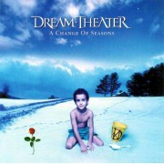 Dream Theater - A Change of Seasons (0075596184229) (1 CD)