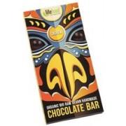 Ciocolata cu Nuci si Caju Raw Bio Lifefood 70gr