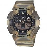 Ceas Casio G-Shock GA-100MM-5AER