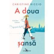 A doua sansa Christine Riccio