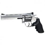ASG Dan Wesson 715 - 6'' Silver 4,5mm