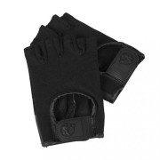 Gorilla Sports Fitness Handschoenen Roze - M