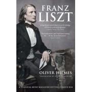 Franz Liszt, Paperback