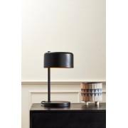 BOB bordslampa Mattsvart
