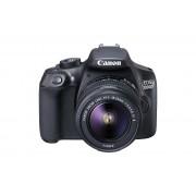 Canon EOS 1300D + EF-S 18-55mm IS II + DSLR ENTRY Accessory Kit (SD8GB/BAG/LC) [AC1160C005AA_AC0033X090] + подарък (на изплащане)
