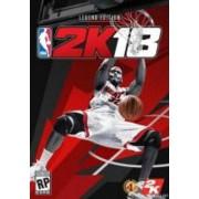 NBA 2K18 (LEGEND EDITION) - STEAM - PC - EU