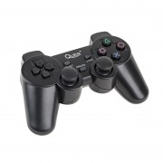 Gamepad wireless Dual Shock PC / PS2 / PS3, conectare automata