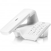 AEG Lloyd Combo 15 Telefone Sem Fios Branco