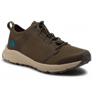 Trekkings THE NORTH FACE - Litewave Flow Lace II T93RDS3NL New Taupe Green/Four Leaf Clover