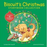 Biscuit's Christmas Storybook Collection: Includes 9 Fun-Filled Stories!, Hardcover/Alyssa Satin Capucilli