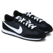 Nike MACH RUNNER SS-19 Casuals For Men(Black)