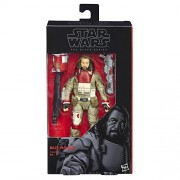 Star Wars Rogue One The Black Series Baze Malbus Figure