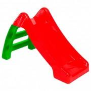 R-Toys Горка R-Toys детская пластмассовая С 115