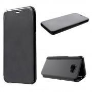 Samsung Galaxy J4 Plus / Galaxy J4+ SM-J415F (калъф кожен) 'Touch - Glossy'