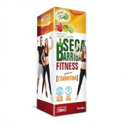 SECA BARRIGA FITNESS c/ L-CARNITINA 500ml.