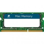 Corsair Sada RAM pamětí pro notebooky Corsair Mac Memory CMSA8GX3M2A1333C9 8 GB 2 x 4 GB DDR3 RAM 1333 MHz CL9