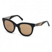 Swarovski Solglasögon för kvinnor Swarovski SK-0126-01E (ø 50 mm)