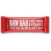 BioTechUSA Raw Bar, 40 g
