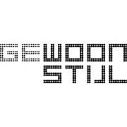 UMAGE The Reader - Houten fauteuil - Bekleed - Roze