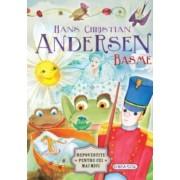 Basme H.C. Andersen