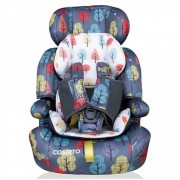 Cosatto CT4378 Zoomi Group 123 Anti-Escape Car Seat Harewood