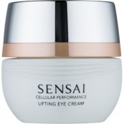 Sensai Cellular Performance Lifting Eye Cream crema de ojos con efecto lifting 15 ml