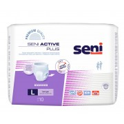 Seni Active PLUS 10 buc