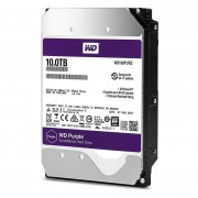 Hard disk WD Purple 10TB SATA-III 3.5 inch 5400 rpm 256MB
