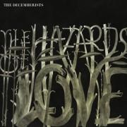 Hazards of Love [Limited Edition] [LP] - VINYL