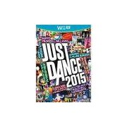 Game Just Dance 2015 - Wii U