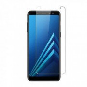 Folie sticla transparenta Case friendly Spigen GLAS.tR SLIM Samsung Galaxy A7 2018
