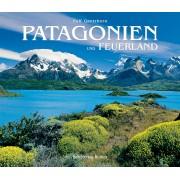 Fotoboek Patagonien und Feuerland (Patagonië) | Rother