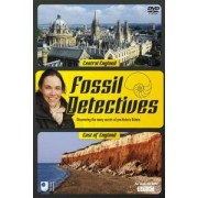 Fossil Detectives: Central and East England