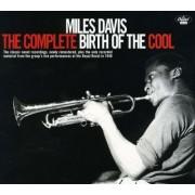 Miles Davis - Complete Birth of Cool (0724349455023) (1 CD)