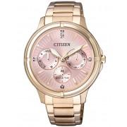 Ceas Citizen Elegant -FD2033-52W