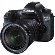 Canon EOS 6D + EF 24-105 F/3-5-5.6 IS STM