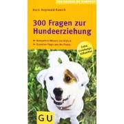 Horst Hegewald-Kawich - 300 Fragen zur Hundeerziehung (Großer GU Kompass) - Preis vom 11.08.2020 04:46:55 h
